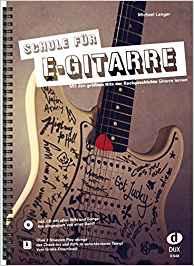E-Gitarre Lernen Platz 5