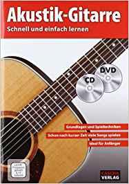 Gitarre lernen Platz 5